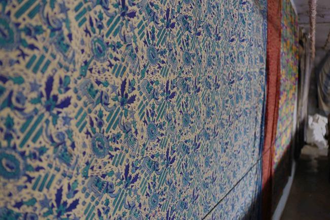 Carpet Mahal